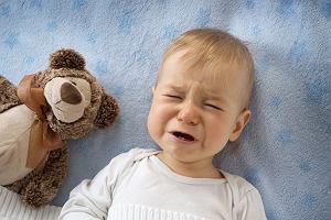 Wymioty u dziecka - co jest ich przyczyną, jakie choroby zwiastują