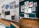 Metamorfoza salonu - drobna zmiana, wielki efekt