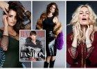 """Carine Roitfeld prezentuje: 16 Niezapomnianych ikon stylu we wsp�lnej sesji dla """"Harper's Bazaar"""". Kto znalaz� si� na li�cie? [GALERIA + WIDEO]"""