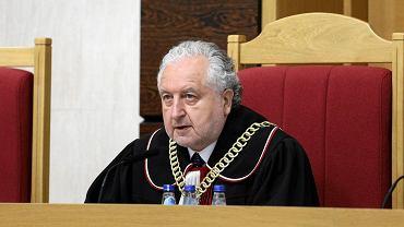 Warszawa. Trybunał Konstytucyjny zajął się tzw. małą ustawą reprywatyzacyjną w pełnym składzie