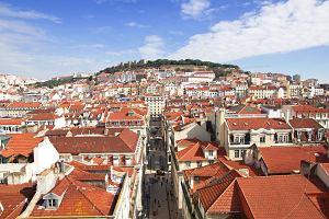 Lizbona zakupy. Gdzie robi� zakupy w Lizbonie?