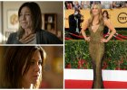 Przemiana Jennifer Aniston. Oszpeciła się do roli, zmieniła stylistkę, zdobyła nominację do Złotego Globu. Choć nie powalczy o Oscara, to 2015 będzie jej rokiem