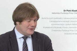"""Temat dnia """"Gazety Wyborczej"""": KE uruchomi�a procedur� monitorowania praworz�dno�ci w Polsce. Czy to przesada, czy uzasadniona decyzja - Renata Grochal pyta dr. Piotra K�adocznego"""
