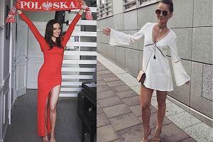 Polskie celebrytki pokochały te sukienki. A ceny? Jak z sieciówek!