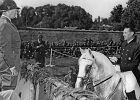 """Konie dla zuchwałych. """"Ale Historia"""" poleca książkę """"Koń doskonały. Ratując czempiony z rąk nazistów"""" Elizabeth Letts"""