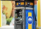 Bankomatowi włamywacze ujęci na gorącym uczynku