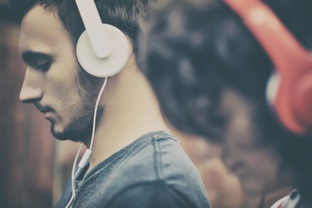 Ten gatunek muzyki leczy depresję