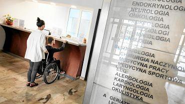 Poznański Ośrodek Specjalistycznych Usług Medycznych (POSUM)