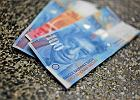 Przewalutowanie kredyt�w frankowych kosztowa�oby banki 44 mld z�