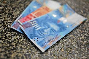 Szwajcarzy zabior� bogatym? Regulacja pensji prezes�w
