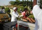 Boko Haram sieje pop�och w Nigerii. Ekstremi�ci porwali ponad 200 uczennic