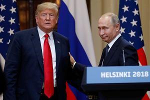 Rosja nagle pozbyła się 85 proc. obligacji USA. Zniknęła z listy głównych inwestorów z zagranicy
