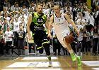 Pewne zwyci�stwo koszykarzy Legii ze Sp�jni� Stargard Szczeci�ski