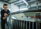 Rolls-Royce | Ma�o kto tak dba o swoich klient�w