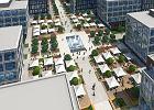 Deweloperzy buduj� miasta w mie�cie: parki, alejki