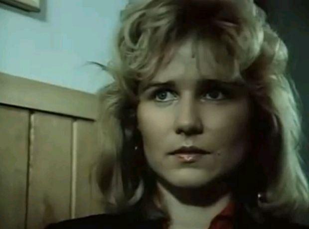 Grażyna Błęcka-Kolska, Kasia z filmu