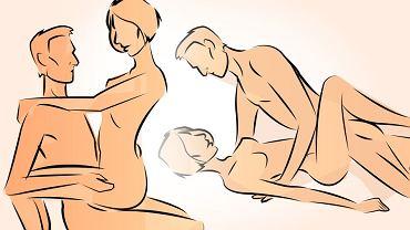 By opóźnić wytrysk, specjaliści polecają różne ćwiczenia. Dobór odpowiedniej pozycji także ma znaczenie. Nie może być ona zbyt łatwa