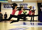 Cheerleaderki Wis�y Can-Pack najlepsze w Polsce [ZDJ�CIA]