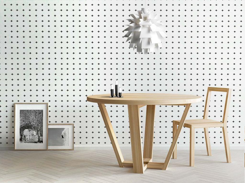 Stół ELM, drewno dębowe, na zamówienie
