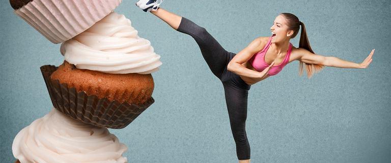 5 sposobów na to, jak skutecznie zwalczyć ochotę na słodycze