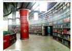 bukareszt biblioteka