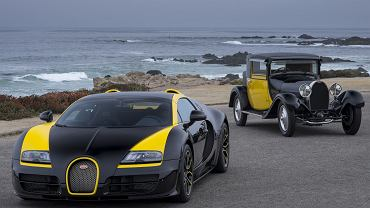 "Bugatti Veyron Grand Sport Vitesse ""1 of 1"""