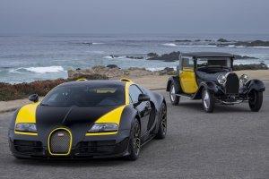 "Bugatti Veyron ""1 of 1"" | Gdy limitowana wersja to za ma�o"