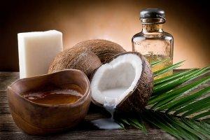 Oleje i t�uszcze ro�linne - naturalne kosmetyki do zada� specjalnych