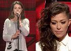 """""""The Voice Of Poland"""". Zaśpiewała piosenkę Anny Jantar. A w jury Natalia Kukulska. """"Jak to jest słuchać piosenki mamy""""?"""