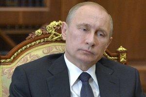 """Putin do bogaczy: """"Przywie�cie pieni�dze z powrotem do kraju"""". I straszy zamro�eniem �rodk�w za granic�"""