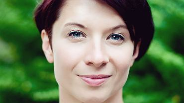 Natasza Kosakowska-Berezecka