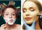 Kobiety zacz�y masowo goli� twarze. Czy rzeczywi�cie jest to najlepszy spos�b na zdrow� i pi�kn� cer�?