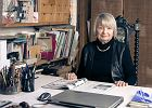 Jadwiga Grabowska-Hawrylak: Wśród założycieli architektonicznych rodów są sami mężczyźni, tylko ja jedna jako kobieta architekt tworzę ród