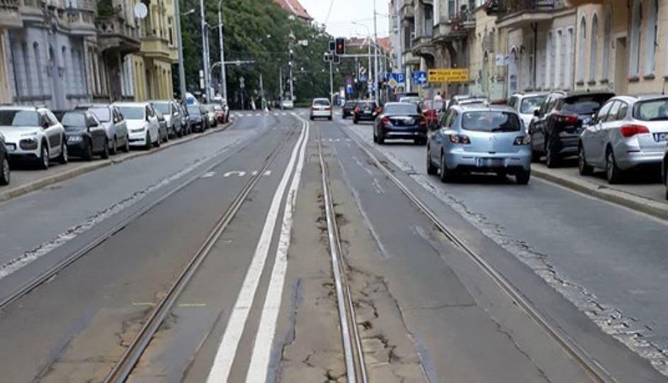 Remont torowiska na ul. Piastowskiej ruszy 17 września