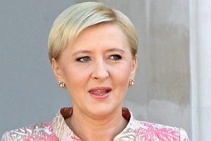 Agata Duda