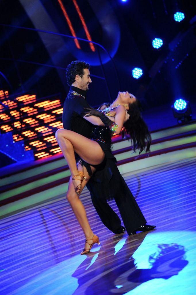 Natalia Siwiec i Jan Kliment