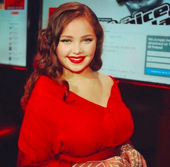 Aleksandra Nizio wygrała 5. edycję 'The Voice of Poland'