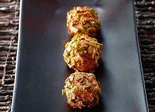 Kulki serowe z jalapeno - ugotuj