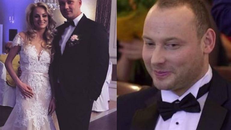 Jacek Z ślubu Od Pierwszego Wejrzenia Ostro O Programie To Straszne