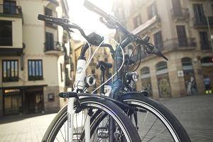 Linka, łańcuch czy U-lock - specjalista od zapięć radzi, które najlepiej chroni rower przed kradzieżą