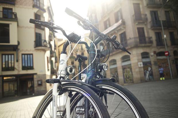 Kupując dobre zabezpieczenie, możemy zminimalizować ryzyko kradzieży roweru.