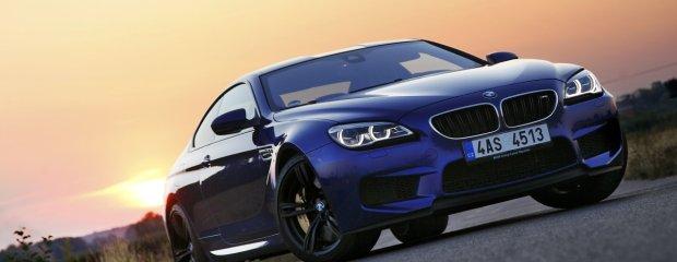 BMW M6 | Test | Mocy nigdy za wiele?