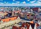 Nie ma lepszego miejsca na urlop w Europie w 2018 niż to polskie miasto. Tak zdecydowali turyści z całego świata