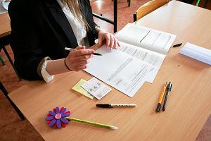Egzamin gimnazjalny 2016. Powa�ne b��dy w arkuszach egzaminacyjnych w litewskich szko�ach