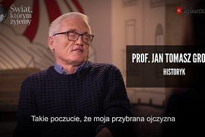 """""""Skutki będą dramatyczne"""" - mieli ostrzegać Polskę Amerykanie, jeśliby prokuratura zaczęła go ścigać na podstawie ustawy o IPN"""