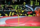 Bayern - Borussia. Aubameyang �ni o Lidze Mistrz�w. A Dortmund razem z nim