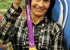 Dwa z�ote medale mistrzostw �wiata naszej biegaczki