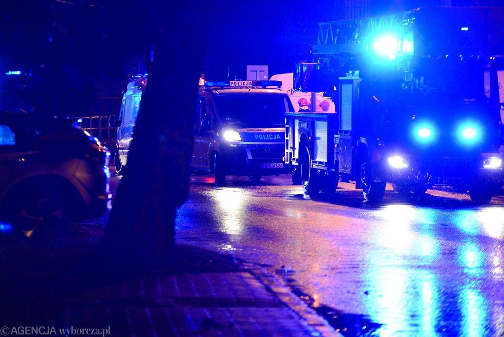 Do wypadku doszło pod Pleszewem