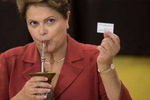 Brazylia: W wyborach prezydenckich ponownie zwyci�y�a Rousseff z Partii Pracuj�cych