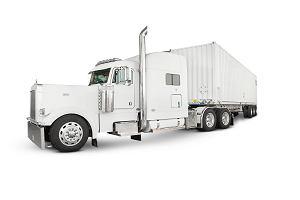 Amazon oferuje ciężarówki do... przewozu danych